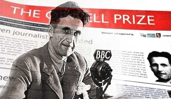 orwell prize