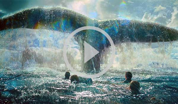 In the heart of the sea mobby dick