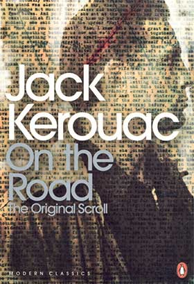 on the road kerouac jack