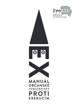 manual proti exekucim