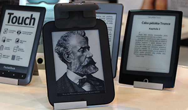 ebooks library