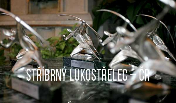 stribrny lukostrelec cr